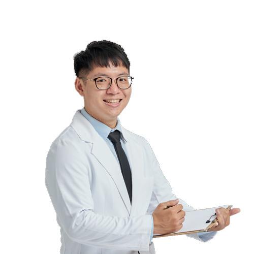 楊昀霖職能治療師